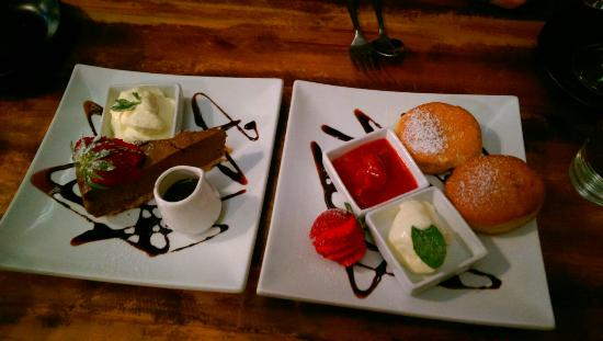 Houdini's Cafe E Cucina - Bundaberg Accommodation