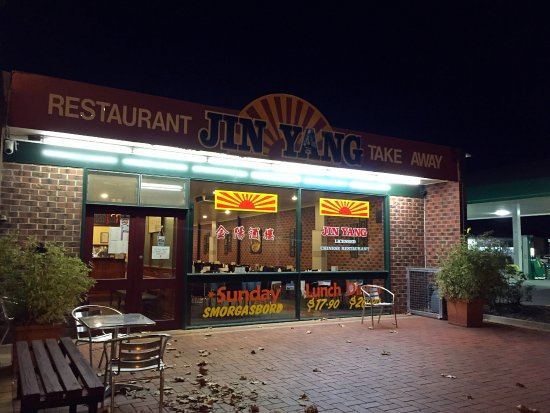 Jin Yang - Bundaberg Accommodation