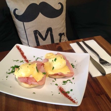 Mr Ristretto Cafe - Bundaberg Accommodation