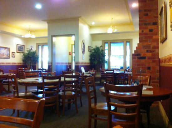 The Gallery Cafe Tatura - Bundaberg Accommodation