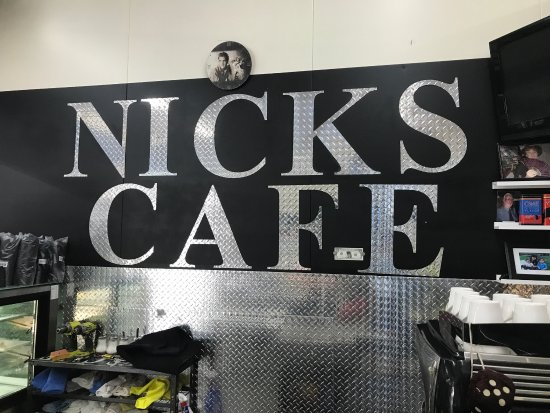 Nick's Cafe - Bundaberg Accommodation