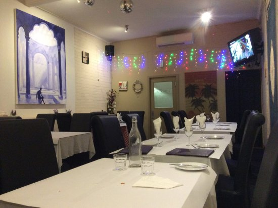 Punjab Court House Indian Restaurant - Bundaberg Accommodation