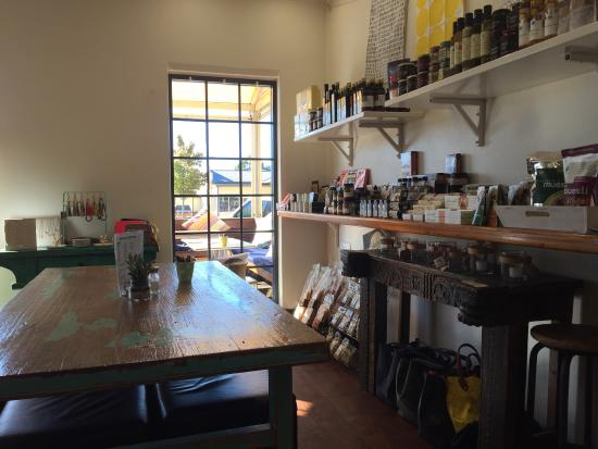 Cafe Graze - Bundaberg Accommodation