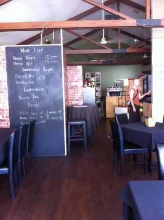 The Balcony Restaurant - Bundaberg Accommodation