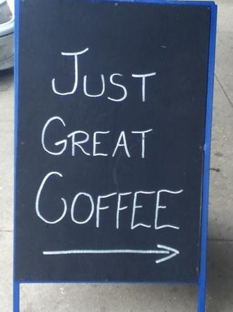 Just Great Coffee - Bundaberg Accommodation