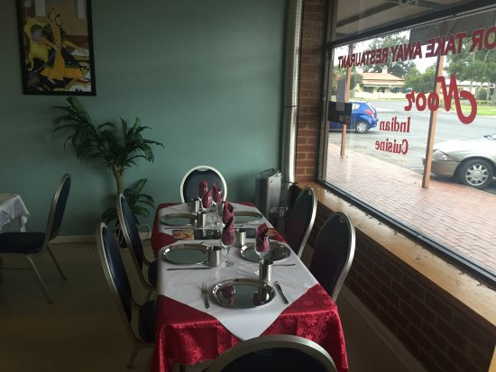 Noor Indian Cuisine - Bundaberg Accommodation