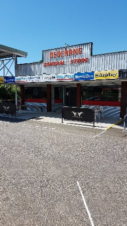 Dederang General Store - Bundaberg Accommodation