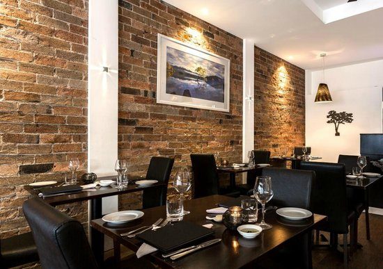 The Peppertree Restaurant Gymea - Bundaberg Accommodation