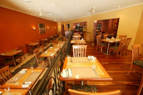 Marinades Indian Restaurant - Bundaberg Accommodation