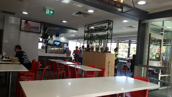 McDonald's - Bundaberg Accommodation