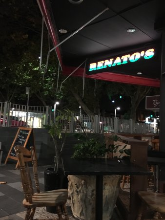 Renato's Cafe - Bundaberg Accommodation