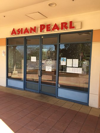Asian Pearl Chinese Restaurant - Bundaberg Accommodation