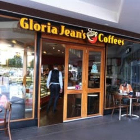Gloria Jean's Coffees Glendale - Bundaberg Accommodation