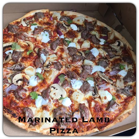 Leodegarios Gourmet Pizza - Bundaberg Accommodation