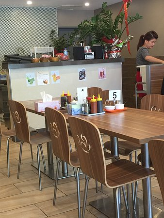 DJ Vietnamese Pho Restaurant - Bundaberg Accommodation