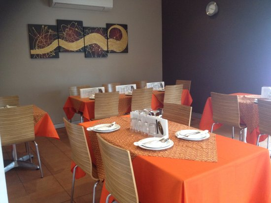 Thai Flavour Restaurant - Bundaberg Accommodation