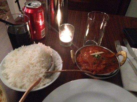 Indian Cottage Restaurant - Bundaberg Accommodation