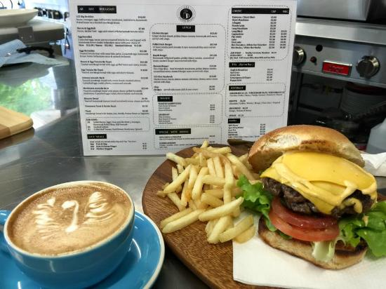 123 Coffee House - Bundaberg Accommodation