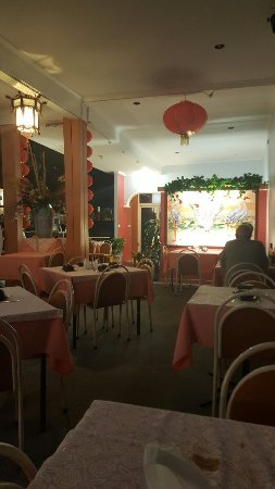 China Palace Restaurant - Bundaberg Accommodation