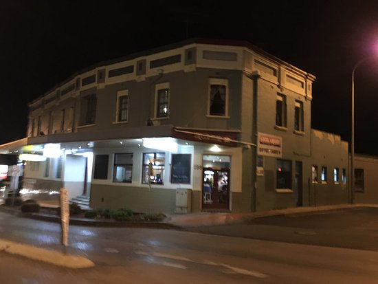 Commercial Hotel Motel Lithgow - Bundaberg Accommodation