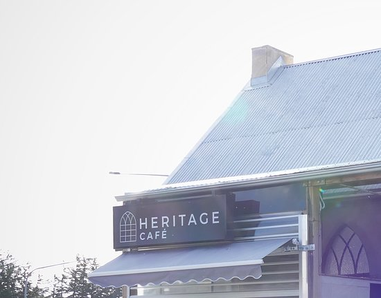 Heritage Cafe - Bundaberg Accommodation