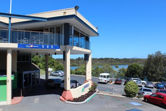Nambucca RSL Club - Bundaberg Accommodation