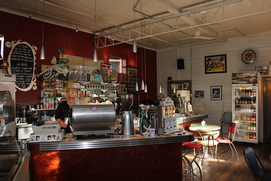 The Bellingen Gelato Bar - Bundaberg Accommodation