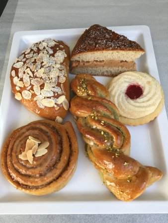 The Bellingen Swiss Patisserie  Bakery - Bundaberg Accommodation