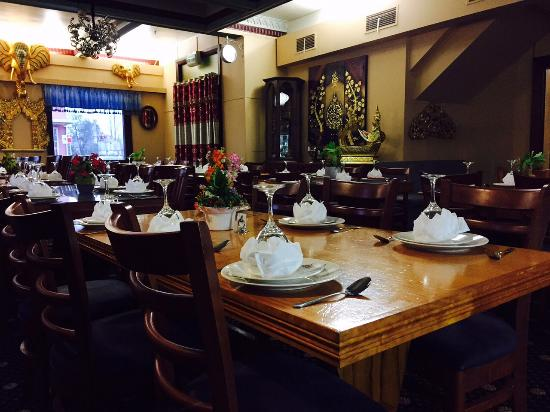 Bega Thai Restaurant - Bundaberg Accommodation