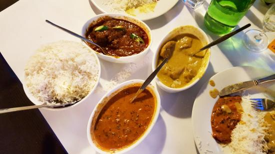 Heart of India Restaurant - Bundaberg Accommodation