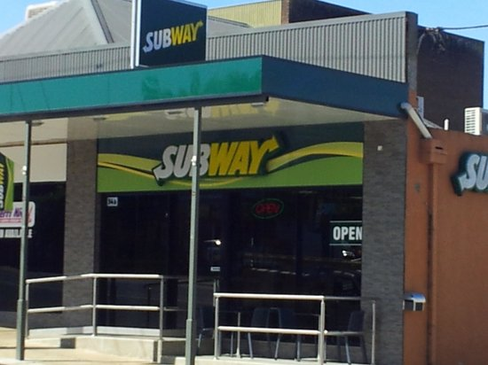 Subway Tumut - Bundaberg Accommodation