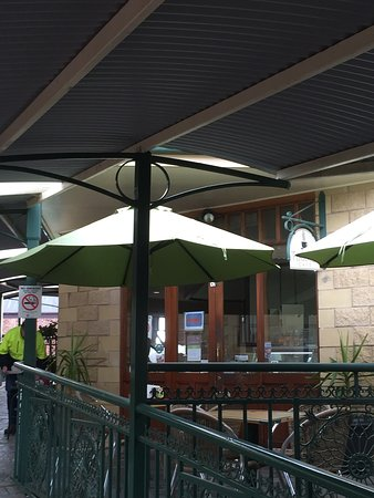 The Terrace Cafe - Bundaberg Accommodation