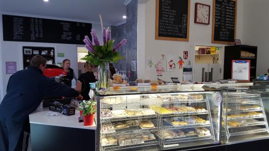 Tumut's Pie in the Sky Bakery - Bundaberg Accommodation