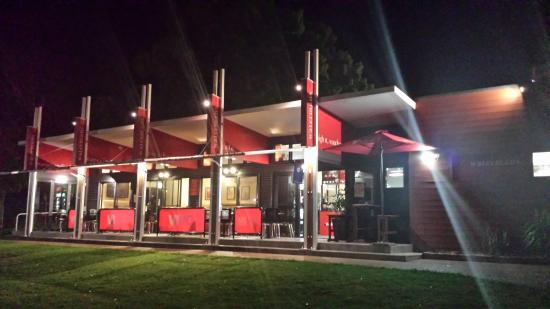 Watermans Cafe - Bundaberg Accommodation