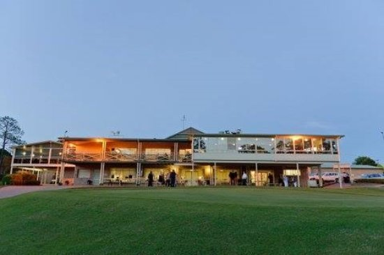 Wauchope Country Club - Bundaberg Accommodation