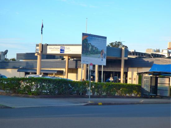 Wauchope RSL - Bundaberg Accommodation