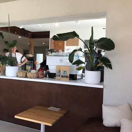 Wild Orchid Cafe - Bundaberg Accommodation