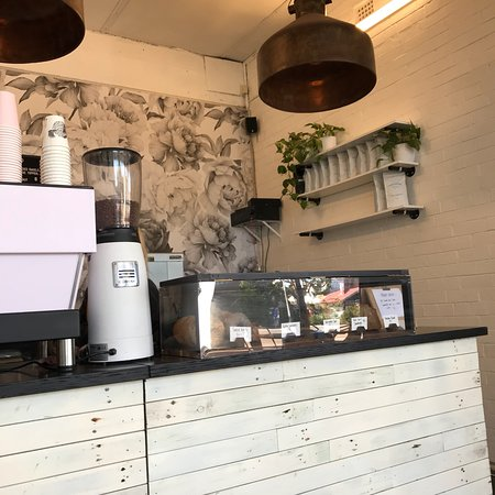 Wildflower Espresso - Bundaberg Accommodation