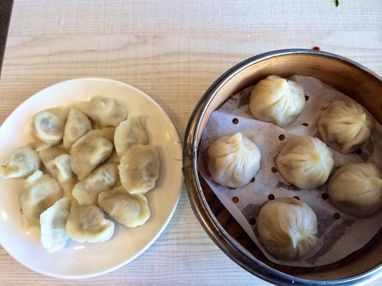 CBD Dumpling House - Bundaberg Accommodation