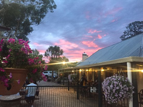 Old Canberra Inn - Bundaberg Accommodation