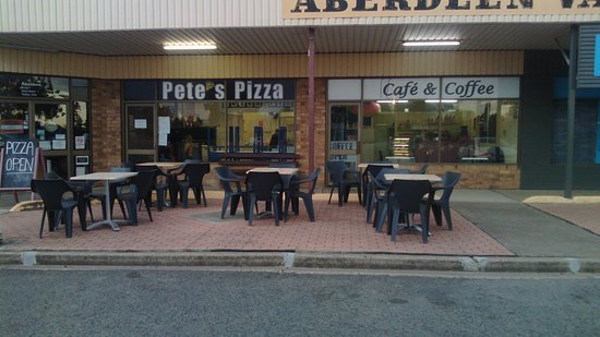Pete's Pizza - Bundaberg Accommodation