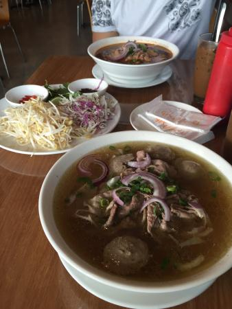 Pho Hub Restaurant - Bundaberg Accommodation
