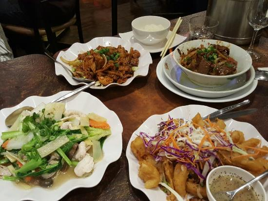 Pho Phu Quoc Vietnamese Restaurant - Bundaberg Accommodation