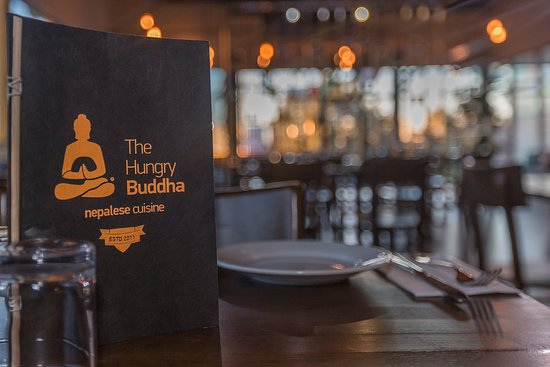 The Hungry Buddha - Bundaberg Accommodation