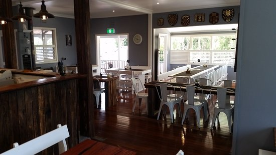 Beechwood General Store  Cafe - Bundaberg Accommodation