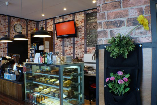 Cafe Okrich - Bundaberg Accommodation