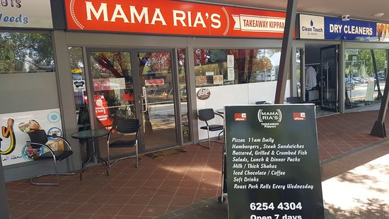 Mama Ria's - Bundaberg Accommodation