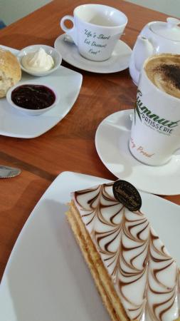 Gumnut Patisserie - Bundaberg Accommodation