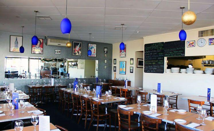 Brunelli Bar Restaurant Cafe - Bundaberg Accommodation
