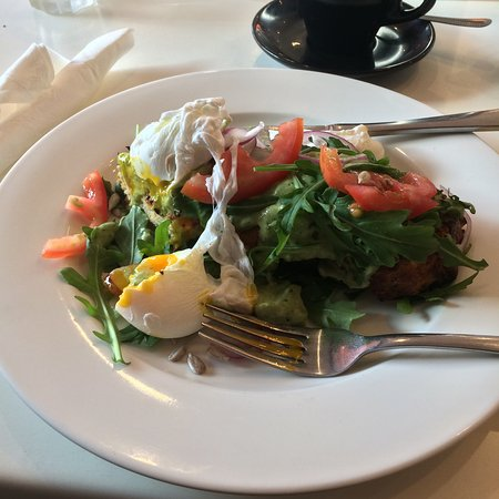 Paleo Cafe Mackay - Bundaberg Accommodation